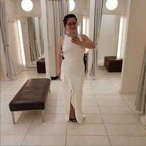 COPY - Ivory dress